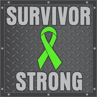 Lymphoma Survivor Strong