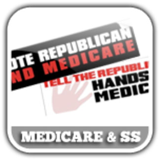 Medicare and SS