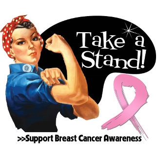 Breast Cancer Take a Stand