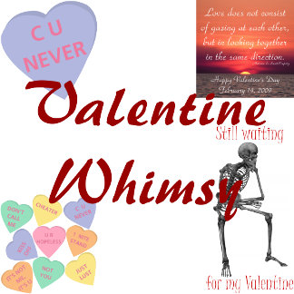 Valentine's Day cards and gifts