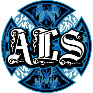 ALS Iron Cross