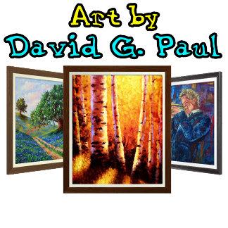 Art by D.G. Paul