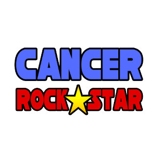 Cancer Rock Star