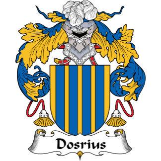 Dosrius Family Crest