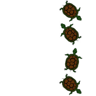 It's Turtles All The Way Down