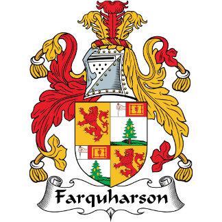 Farquharson Family Crest