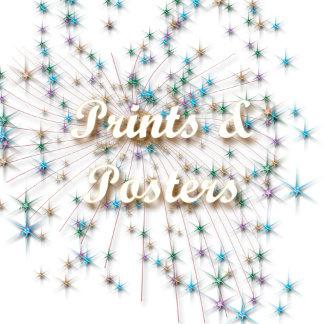 Canvas Prints/Posters