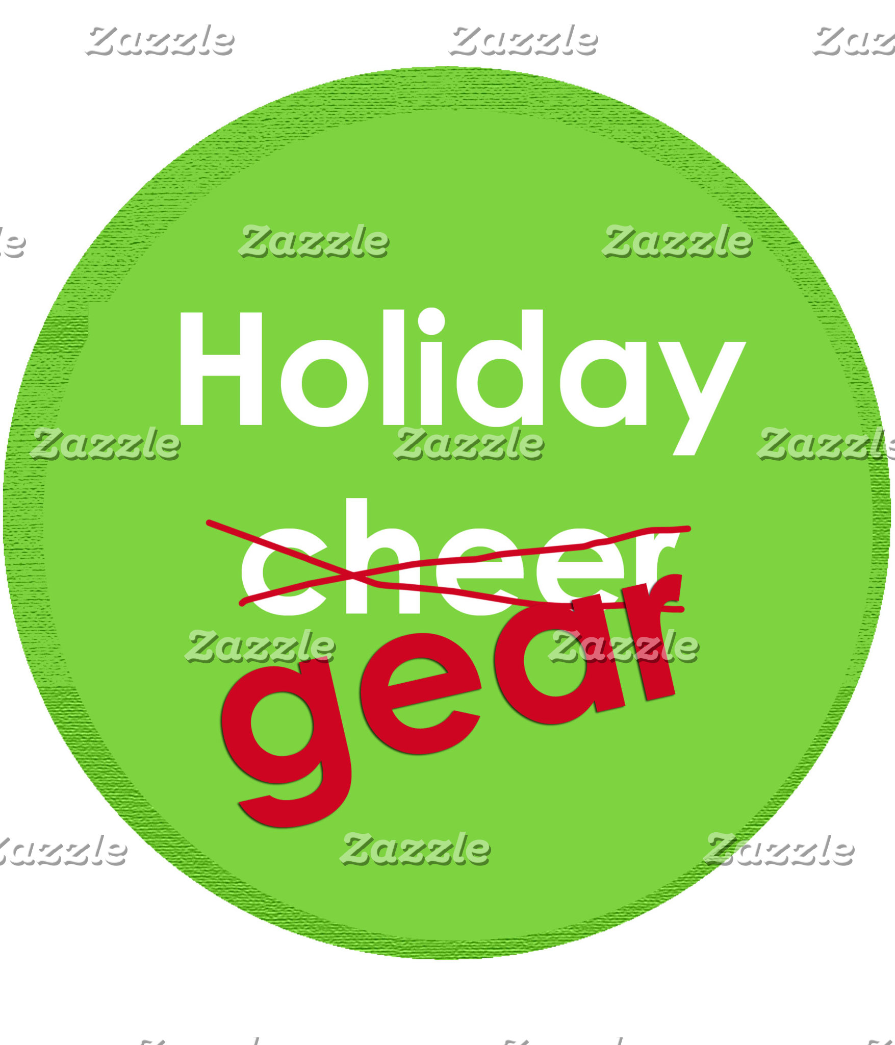 holiday gear