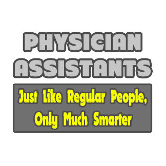 Physician Assistants...Smarter