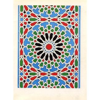 **Art / Culture - Islamic