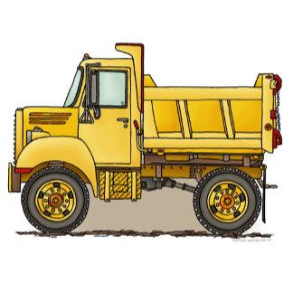 Little Dump Truck