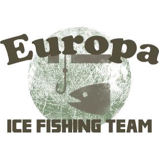 Europa Ice Fishing Team