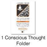 1 Conscious Thought