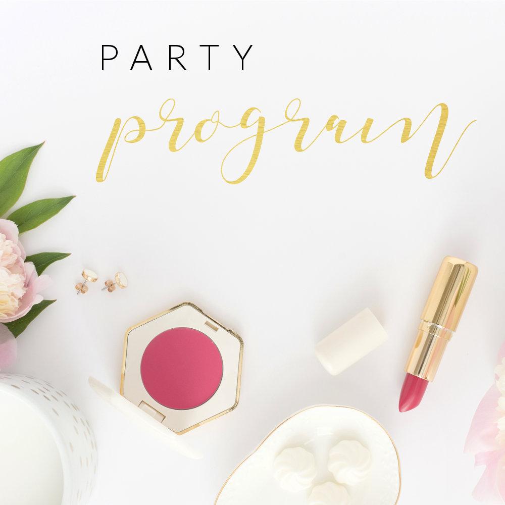 Party Program