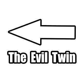 Arrow Evil Twin 2