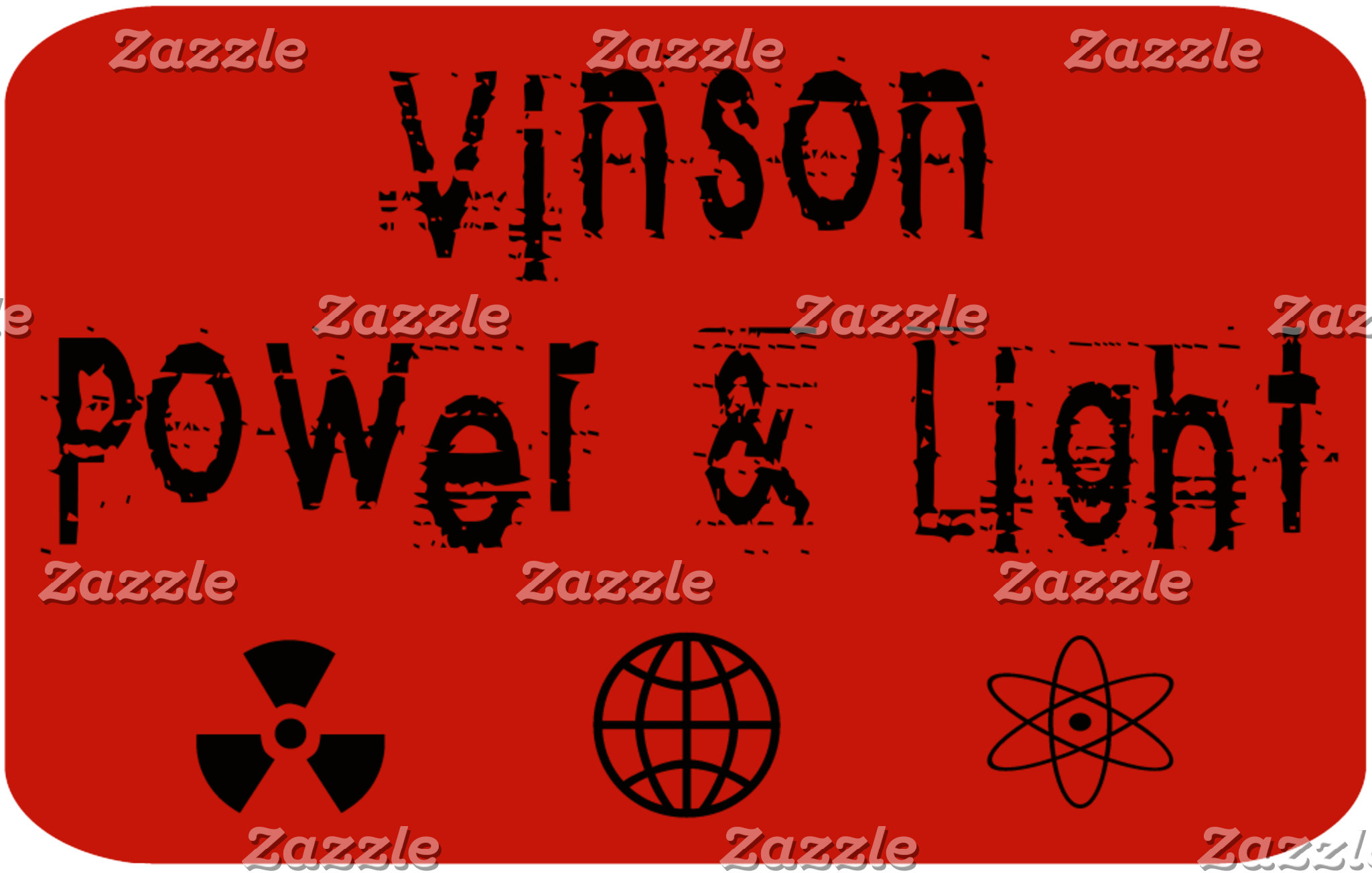 Vinson Power and Light