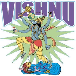 Hindu Vishnu Boar