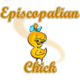 Episcopalian Chick