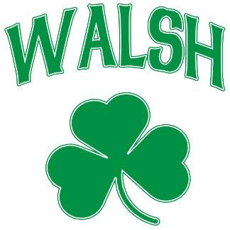 Walsh Irish