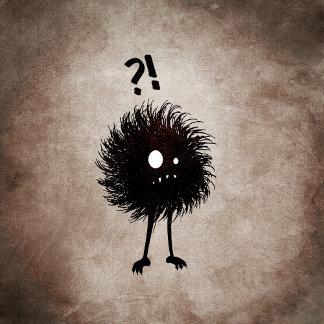 Evil Bug Wondering