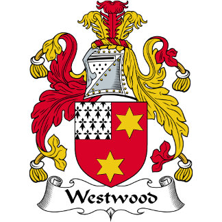 Westwood Family Crest