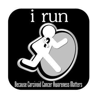 i Run Because Carcinoid Cancer Matters