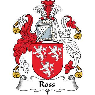 Ross Family Crest
