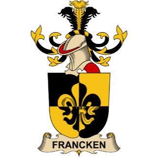 Francken Coat of Arms