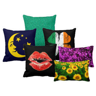 Couch Throw Pillows