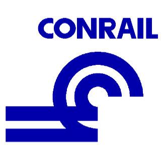 Conrail Railroad and Train Gifts
