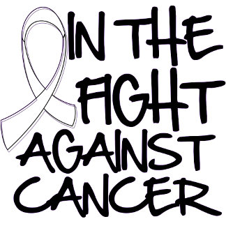 In The Fight Against Lung Cancer