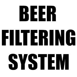 Beer Filtering System