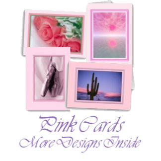 All Pink Cards