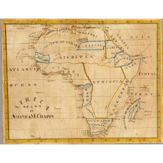 Africa 21