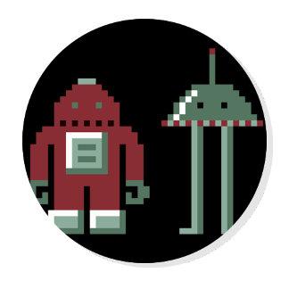 Robo & Bip