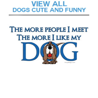 Dogs Cute and Funny