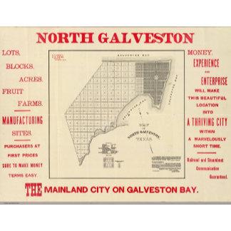 North Galveston