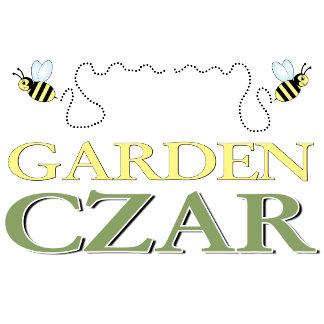 Garden Czar