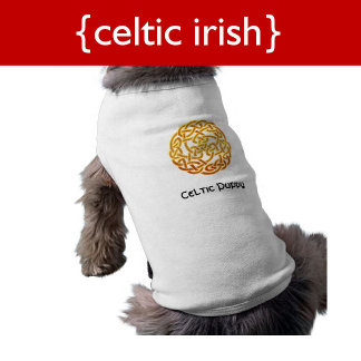 Celtic Irish