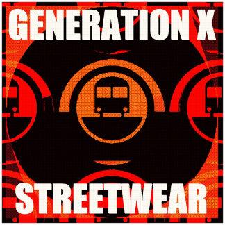 GENERATION X STREETWEAR