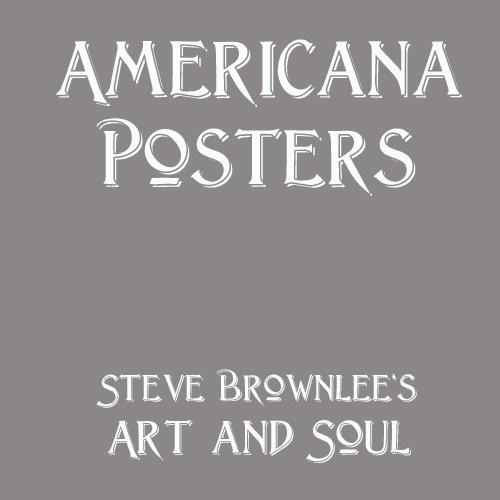 Americana Posters