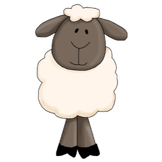 Mitzu the Sheep