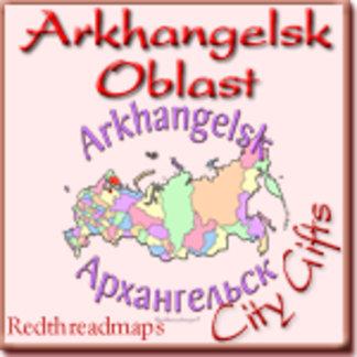 Arkhangelsk Oblast