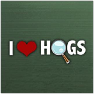 I Love HOGS