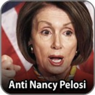 Anti Nancy Pelosi