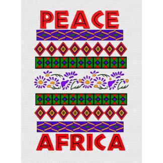 Peace In Africa
