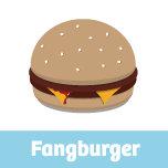 Fangburger