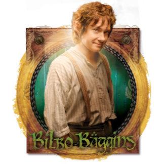 BILBO BAGGINS ™ Character with Name