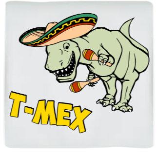 T-Mex T-Rex
