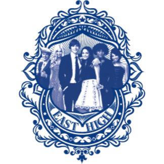High School Musical 3 Official Crest
